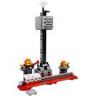LEGO Thwomp Drop Set 71376