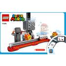 LEGO Thwomp Drop Set 71376 Instructions