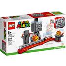 LEGO Thwomp Drop Set 71376 Packaging