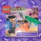 LEGO Tidy Treasure Set 1802