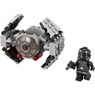 LEGO TIE Advanced Prototype Microfighter Set 75128