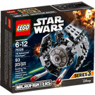 LEGO TIE Advanced Prototype Microfighter Set 75128 Packaging