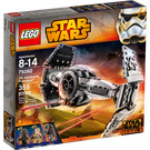 LEGO TIE Advanced Prototype Set 75082 Packaging