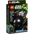 LEGO TIE Bomber & Asteroid Field Set 75008 Packaging
