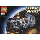 LEGO TIE Bomber Set 4479