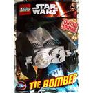LEGO TIE Bomber Set 911613
