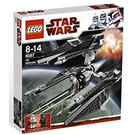 LEGO TIE Defender Set 8087 Packaging