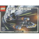 LEGO TIE Fighter and Y-Wing Set 7262