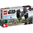 LEGO TIE Fighter Attack Set 75237 Packaging