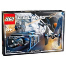 LEGO TIE Fighter Collection Set 10131 Packaging