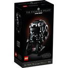 LEGO TIE Fighter Pilot Helmet Set 75274 Packaging