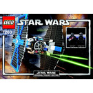 LEGO TIE Fighter Set 7263 Instructions