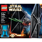 LEGO TIE Fighter Set 75095 Packaging