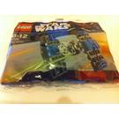 LEGO TIE Fighter Set 8028 Packaging