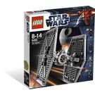 LEGO TIE Fighter Set 9492 Packaging