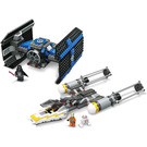 LEGO TIE Fighter & Y-wing Set 7150