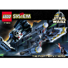 LEGO TIE Fighter & Y-wing Set 7150 Instructions