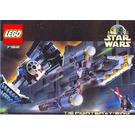 LEGO TIE Fighter & Y-wing Set 7152