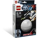 LEGO TIE Interceptor & Death Star Set 9676 Packaging
