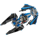 LEGO TIE Interceptor Set 6206