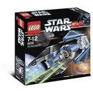 LEGO TIE Interceptor Set 6206 Packaging