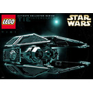 LEGO TIE Interceptor Set 7181 Instructions