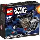 LEGO TIE Interceptor Set 75031 Packaging