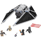 LEGO TIE Striker Set 75154
