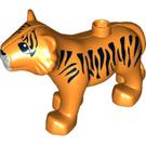 LEGO Tiger (11923 / 12938)