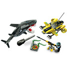LEGO Tiger Shark Attack Set 7773