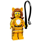 LEGO Tiger Woman Set 71010-9