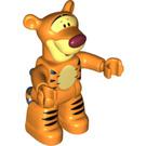 LEGO Tigger Duplo Figure