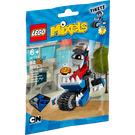 LEGO Tiketz Set 41556 Packaging