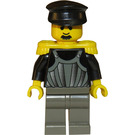 LEGO Time Cruisers Minifigure