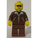 LEGO Time Cruisers Minifigure