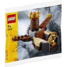 LEGO Time Machine Set 11947