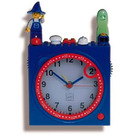 LEGO Time Teaching Clock (4383)
