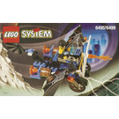 LEGO Time Tunnelator Set 6499