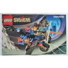 LEGO Time Tunnelator Set 6499 Instructions