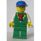 LEGO Timmy Time Cruisers Minifigure