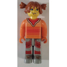 LEGO Tina - 4 Juniors Minifigure