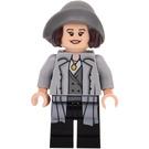LEGO Tina Goldstein Minifigure