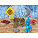 LEGO Tiny's Day and Night Lever Set 7435
