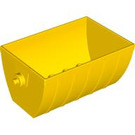 LEGO Tipper Dump Body 4 x 6 x 3 (51557)