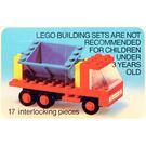LEGO Tipper Truck Set 435-1