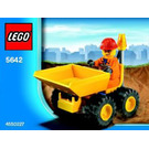 LEGO Tipper Truck Set 5642