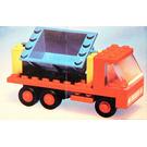 LEGO Tipper Truck Set 612