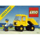 LEGO Tipper Truck Set 6527