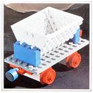 LEGO Tipping Wagon Set 125-1