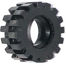 LEGO Tire 21 x 9 Offset Tread (4084)